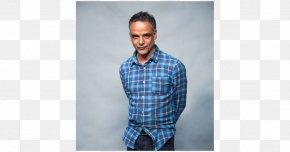 T-shirt - T-shirt Tartan Dress Shirt Outerwear Jeans PNG