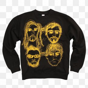 T-shirt - Hoodie T-shirt Crew Neck Sweater Clothing PNG