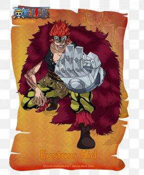 One Piece - Monkey D. Luffy Tony Tony Chopper Donquixote Doflamingo Eustass Kid Monkey D. Garp PNG