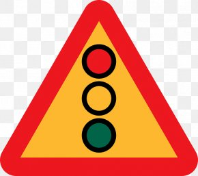 Stop Light Cartoon - Traffic Light Traffic Sign Clip Art PNG