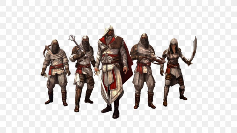 Assassin's Creed: Brotherhood Assassin's Creed II Assassin's Creed: Revelations Ezio Auditore Assassin's Creed IV: Black Flag, PNG, 900x506px, Assassin S Creed Ii, Abstergo Industries, Action Figure, Armour, Assassin S Creed Download Free