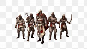 Assassins Creed - Assassin's Creed: Brotherhood Assassin's Creed II Assassin's Creed: Revelations Ezio Auditore Assassin's Creed IV: Black Flag PNG