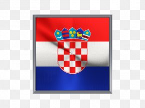 Flag Of Croatia - Flag Of Croatia Flag Of Cuba Flag Of Europe PNG