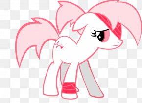 Heartbeat Vector - My Little Pony Horse Pinkie Pie Fluttershy PNG
