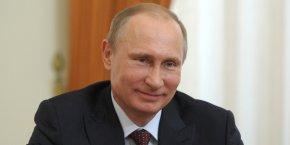 Vladimir Putin - Vladimir Putin President Of Russia Ukraine United States PNG