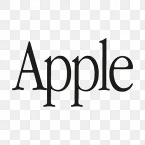 Apple - Apple II Apple.com PNG
