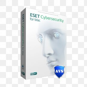 NOD32 - Computer Software ESET NOD32 Computer Security Antivirus Software MacOS PNG