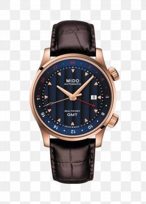 Watch - Mido Automatic Watch Fossil Group ETA SA PNG