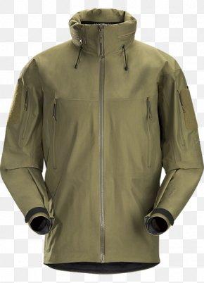 Arc'teryx - Arc'teryx Jacket Alpha Industries Clothing Zipper PNG