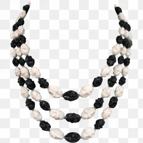 Beads - Necklace Jewellery Bead Pearl Costume Jewelry PNG