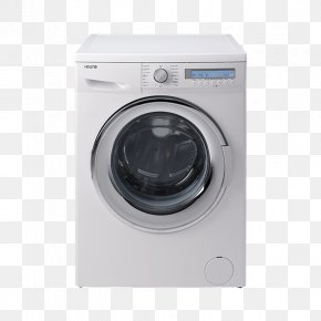 Washing Machine Appliances - Washing Machines Clothes Dryer Hotpoint Home Appliance Laundry PNG