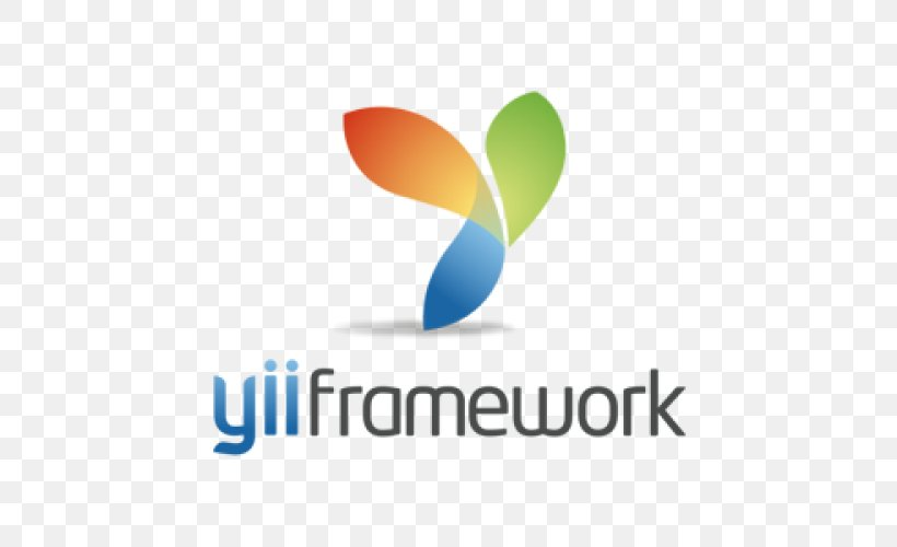 Yii Logo Product Design Php Software Framework Png 500x500px Yii Brand Computer Kathmandu Logo Download Free