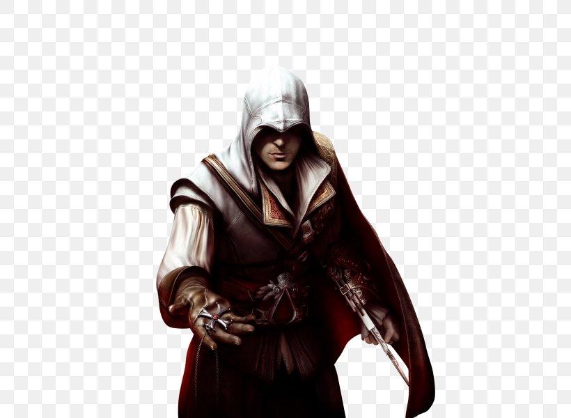 Assassin's Creed II Assassin's Creed: Revelations Ezio Auditore Assassin's Creed: Brotherhood Assassin's Creed: Ezio Trilogy, PNG, 466x600px, Ezio Auditore, Assassins, Computer Software, Costume, Costume Design Download Free