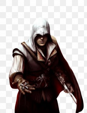 Assassin's Creed - Assassin's Creed II Assassin's Creed: Revelations Ezio Auditore Assassin's Creed: Brotherhood Assassin's Creed: Ezio Trilogy PNG