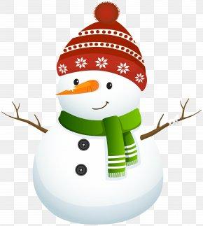 Snowman Clip Art Image - Snowman Clip Art PNG