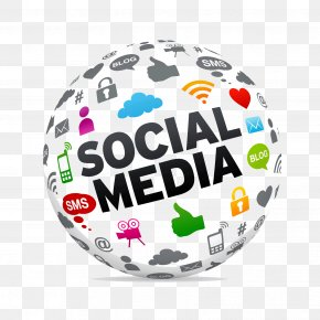 Social Media - Social Media Marketing Social-Media-Manager Management The Kalifeh Media Group PNG