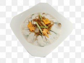 Fresh Bamboo Fungus Cordyceps Flower Dip Vegetable Shoots - Clam Dip Hot Pot Vegetarian Cuisine Spring Roll Asian Cuisine PNG
