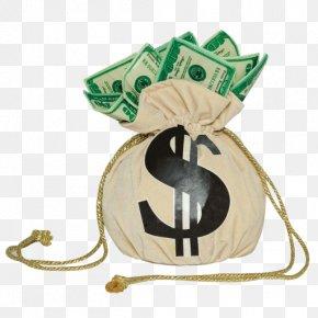 Money Bag - Money Bag Bank Handbag PNG