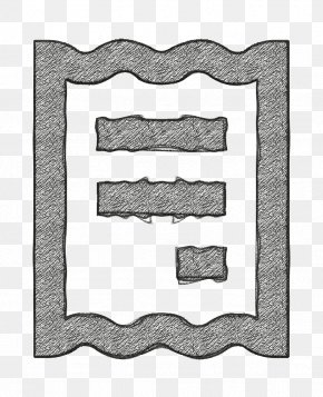 Brick Picture Frame - Bill Icon Iconoteka Money Icon PNG