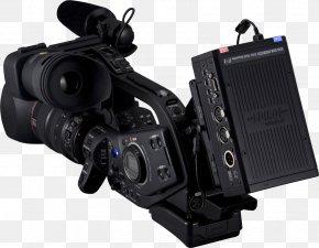 Video Camera - Digital Video Video Cameras Field PNG