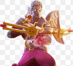 Valentine's Day - Fortnite Battle Royale Valentine's Day PlayStation 4 Xbox One PNG