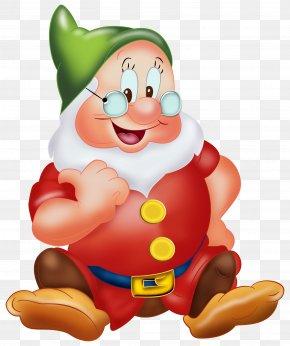 Doc Snow White Dwarf Image - Snow White Seven Dwarfs Bashful Grumpy PNG