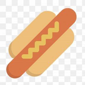 Gray Hotdog - Hot Dog Sausage Hamburger Fast Food Icon PNG