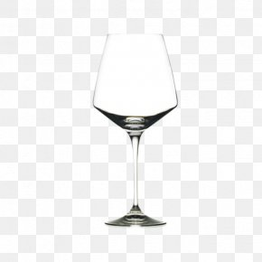 Wine Glasses - Wine Glass Cava DO Champagne Glass Cup PNG