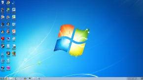 Windows - Windows 7 Ubuntu Computer Software Installation PNG