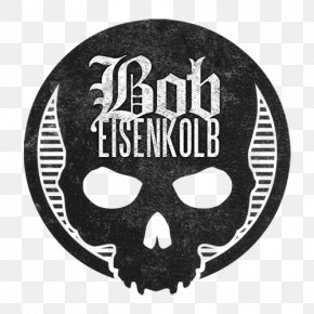 Skull - Bandung Death Metal Black Label Society Logo Skull PNG
