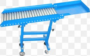 Salmec Srl - Lineshaft Roller Conveyor Conveyor Belt Conveyor System Rullo Machine PNG