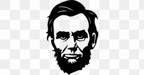 United States - Portrait Of Abraham Lincoln United States Clip Art PNG