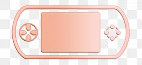 Pink Videogame Icon - Console Icon Game Icon Psp Icon PNG