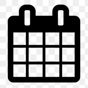 Font Awesome Calendar Clip Art PNG