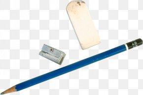 Pencil Eraser School Supplies - Pencil Eraser Paper Natural Rubber PNG
