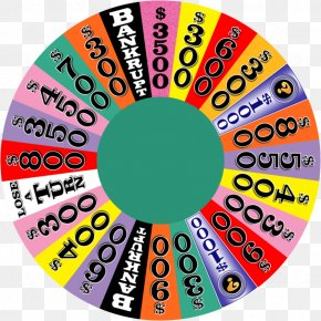 Lottery Wheel - Spin Wheel Fortune Leo's Fortune Red Ball Mr Mustache Game Show PNG