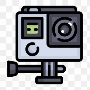 A Video Camera - Video Camera Icon PNG