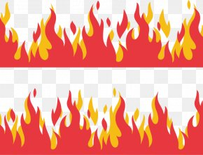 Flame Elements - Light Flame Fire PNG