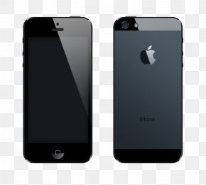 Iphone-5psd - IPhone 5s IPhone 4S IPhone 6 Plus PNG