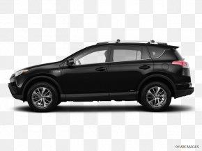 TOYOTA RAV 4 - 2018 Toyota RAV4 Hybrid Limited SUV 2018 Toyota RAV4 Hybrid XLE Sport Utility Vehicle 2018 Toyota RAV4 LE PNG