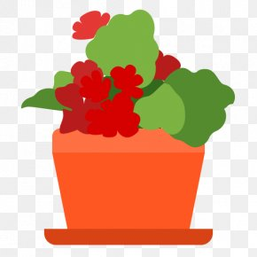 Flower Pot - Flowerpot PNG