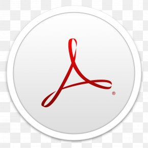 Adobe Acrobat XI - Hand Joint Finger Line PNG