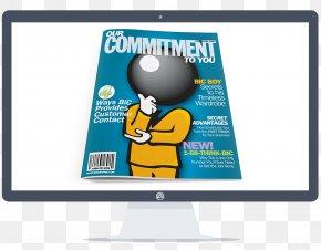 Poster Graphic Design - Computer Monitors Online Advertising Organization Logo PNG