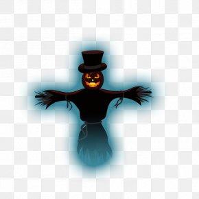 Pumpkin Man - Halloween Festival Jack-o-lantern PNG