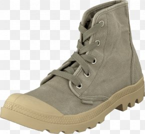Boot - Shoe Boot Slipper Beige Brown PNG