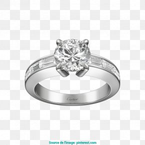 Ring - Engagement Ring Jewellery Emerald Diamond PNG