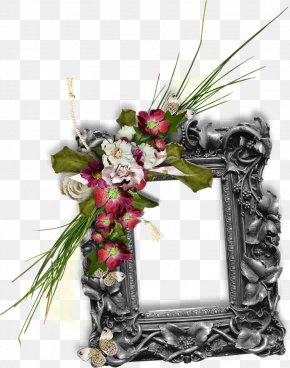 Vintage Frame - Picture Frames Digital Photo Frame Photography PNG
