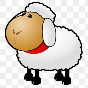 Cute Sheep Pictures - Boer Goat Sheep Drawing Free Content Clip Art PNG