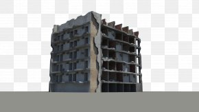 Building - Building Visual Effects 3D Modeling Facade PNG