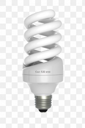 Bulb Image - Lighting Incandescent Light Bulb Compact Fluorescent Lamp PNG